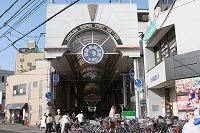 四貫島本通商店街