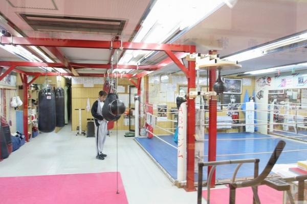 ABCボクシングジム