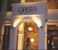 レストラン OPERA